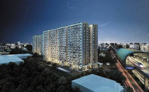 Godrej-air-nxt-whitefield-bangalore-elevation-view